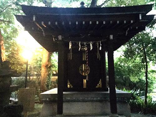 金王丸御影堂