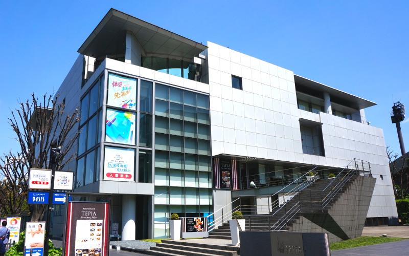 TEPIA先端技術館