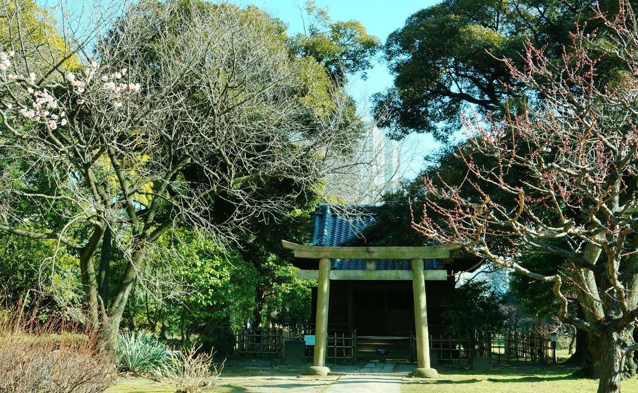 旧稲生神社